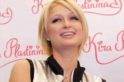 Пэрис Хилтон во время шопинга в Москве за час потратила 10000$ (фото)
