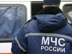 Сотрудники правоохранительных органов Тольятти запрещают журналистам работать на месте взрыва автобуса