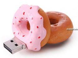 Необычные и смешные USB-флешки (фото)