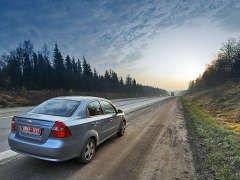 Long-DRIVE: Компактный седан Chevrolet у нас на длительном тесте