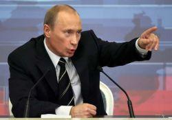 Культ Владимира Путина близок к разоблачению