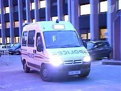 Причина взрыва газа в пригороде Парижа Бонди - повреждение газопровода