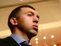 Олег Дерипаска займется строительством российских дорог