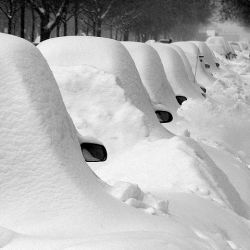 Зима вновь станет неожиданностью для ЖКХ