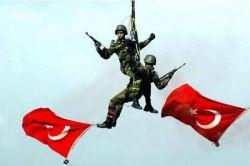 Военный парад в День республики Турции (фото)