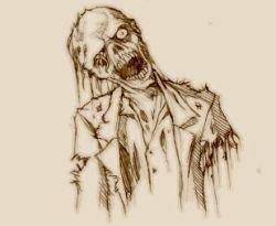 5 научных причин существования зомби