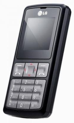 LG представляет новый мобильник эконом-класса KG276