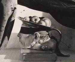 Шокирующая выставка Джоел Питера Уиткина - фотографа трупов (фото)