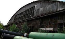 В Петербурге обнаружили крупный склад угнанных автомобилей