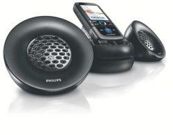 Портативная акустика Philips для Nokia и iPod