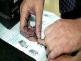 Китай перейдет на биометрические визы