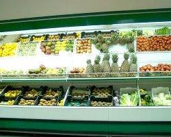 Почти треть ввозимого в Москву продовольствия не соответствует норме