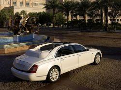 Белые одежды  хит автомобильной моды