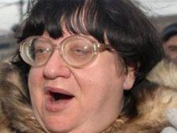 Валерия Новодворская: такой народ пусть вымирает, не жалко