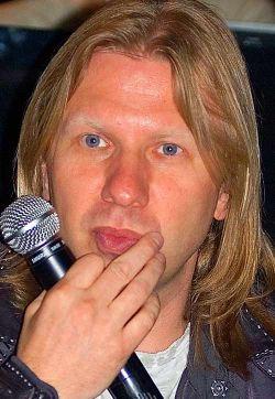Композитор Виктор Дробыш выходит на международный уровень