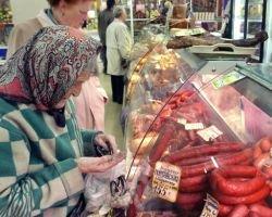 Россияне ограничивают траты на питание