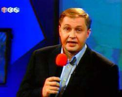 Тележурналист Кирилл Набутов обложил детей трехэтажным матом (видео)