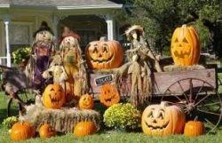 """Хэллоуин: история и традиции самого \""""ужасного\"""" праздника"""
