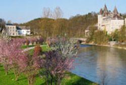 Определены лучшие сельские пейзажи Европы