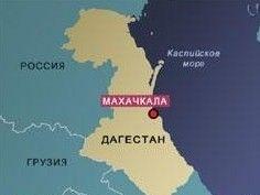В Дагестане расстрелян милицейский патруль