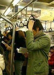 В сеульском метро появятся вагоны для женщин