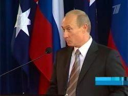Анекдоты про Владимира Путина в ФСБ посчитали незаконной агитацией