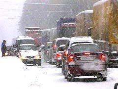 На российско-финской границе исчезнут автомобильные пробки