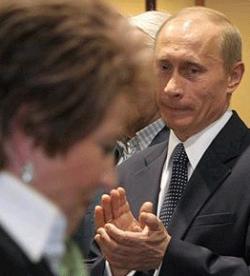 Путин и его люди в России навсегда: Валентина Матвиенко может стать спикером Госдумы