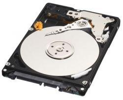 Жесткий диск от Western Digital на 320 ГБ для ноутбуков поступил в продажу