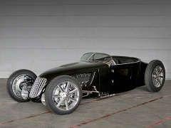 Chrysler представил в Лас-Вегасе чумовой концепт SR 392 Roadster