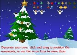Новогодняя флэшка: Укрась свою новогоднюю елку!