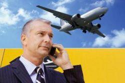"""Создана \""""горячая линия\"""" для жалоб пассажиров на авиакомпании"""