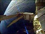 На МКС нашли новые повреждения. Астронавты отложили выход в космос
