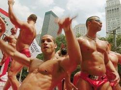 Депутатам грозит импотенция и гомосексуализм