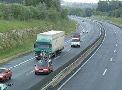 Министр экологии Германии Зигмар Габриэль прокомментировал идею ограничить скорость на автобанах