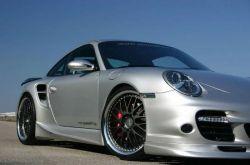 Китайские миллионеры скупают Porsche