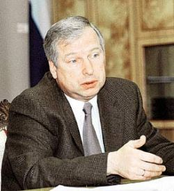 Ударной силой Виктора Черкесова считается 5-й оперативно-боевой отдел Управления специального назначения ФСКН