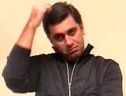 Экс-министр обороны Грузии Ираклий Окруашвили покинул Грузию