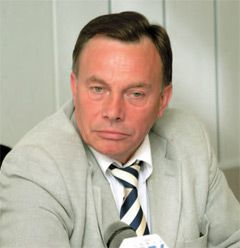 Верховный суд снял обвинение с мэра Тольятти Николая Уткина