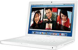 Apple представила новые MacBook на платформе Santa Rosa