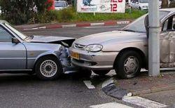Четыре из каждых пяти ДТП происходят по вине водителя