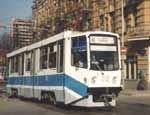 В Екатеринбурге весь общественный транспорт будет проходить проверку перед выходом в рейс