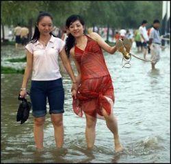 Наводнение во Вьетнаме унесло 20 человеческих жизней