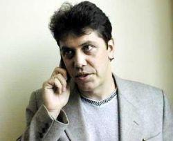Солнцевские рекомендовали на место Сергея Шаргунова журналиста Олега Лурье