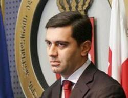МВД Грузии: Ираклий Окруашвили вылетел в Германию по собственному желанию