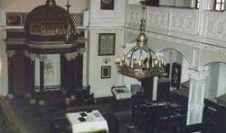 В Варшаве постоят синагогу-небоскреб