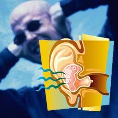 Звон в ушах полезен для мозга