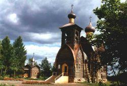 Борис Грызлов выступает за реституцию церковного имущества