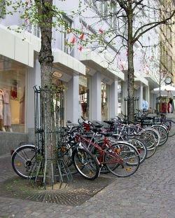 Китайцам из-за нефтяного кризиса придется пересесть на велосипеды