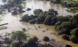 Число жертв паводков во Вьетнаме возросло до 23 человек